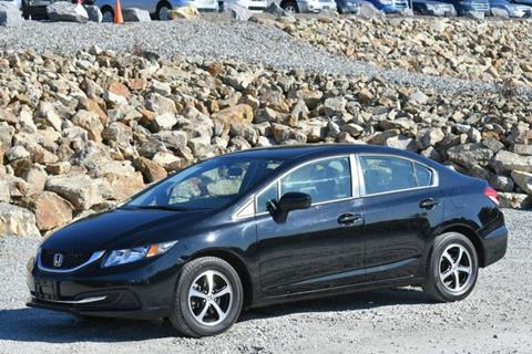 2015 Honda Civic for sale in Naugatuck, CT