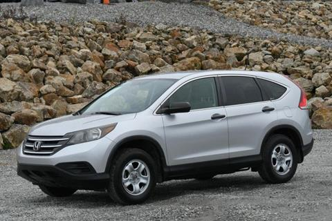 2012 Honda CR-V for sale in Naugatuck, CT