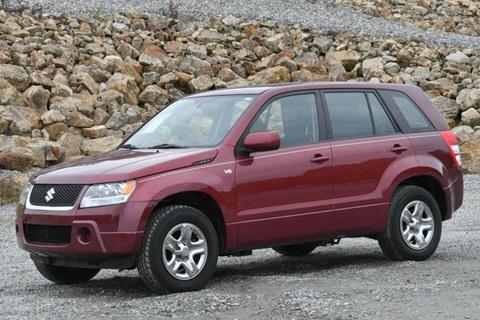 2007 Suzuki Grand Vitara for sale in Naugatuck, CT