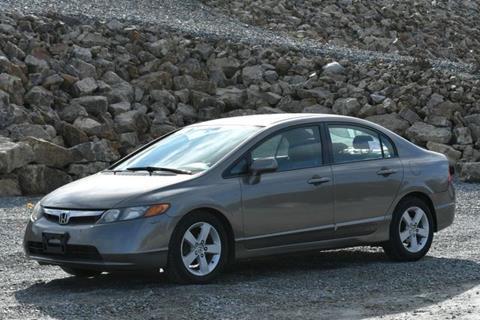 2008 Honda Civic for sale in Naugatuck, CT