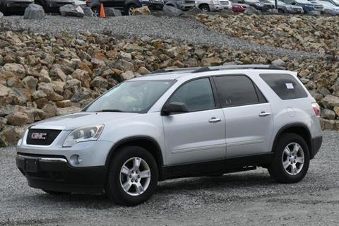 2010 GMC Acadia for sale in Naugatuck, CT