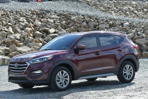 2018 Hyundai Tucson for sale in Naugatuck, CT