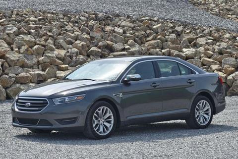 2016 Ford Taurus for sale in Naugatuck, CT