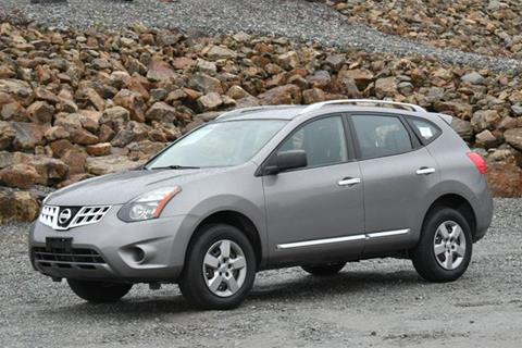 2015 Nissan Rogue Select for sale in Naugatuck, CT