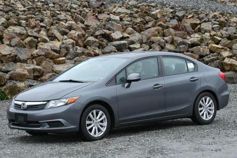 2012 Honda Civic for sale in Naugatuck, CT