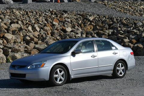 2004 Honda Accord for sale in Naugatuck, CT