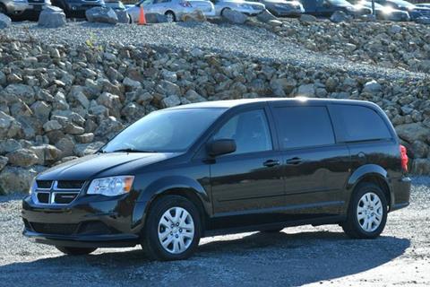 2016 Dodge Grand Caravan for sale in Naugatuck, CT