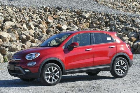 2016 FIAT 500X for sale in Naugatuck, CT