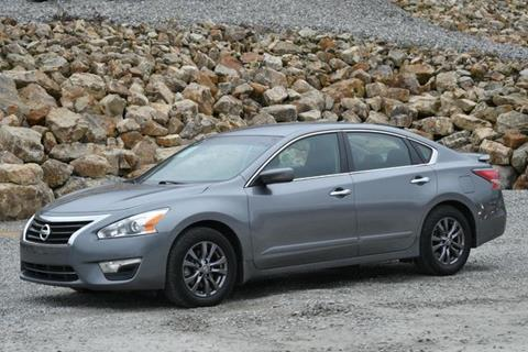 2015 Nissan Altima for sale in Naugatuck, CT