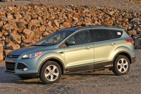 2013 Ford Escape for sale in Naugatuck, CT