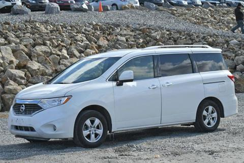 2016 Nissan Quest for sale in Naugatuck, CT