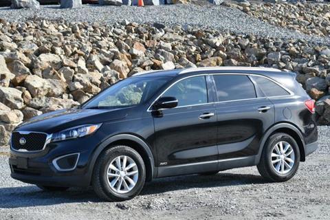 2017 Kia Sorento for sale in Naugatuck, CT