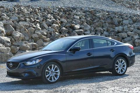 2015 Mazda MAZDA6 for sale in Naugatuck, CT