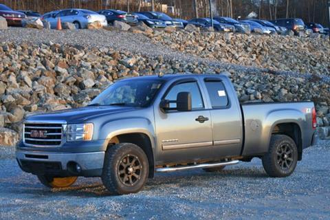 2012 GMC Sierra 1500 for sale in Naugatuck, CT