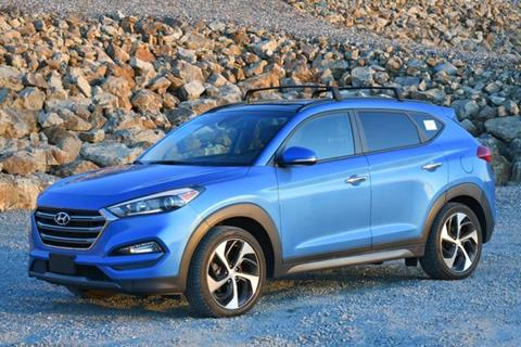 2016 Hyundai Tucson for sale in Naugatuck, CT