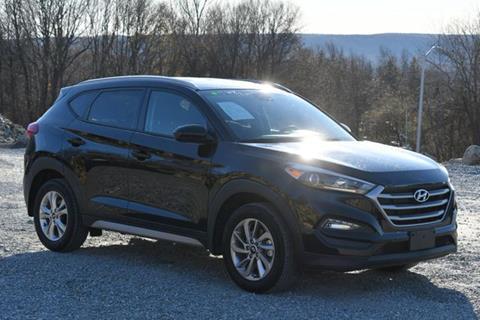 2017 Hyundai Tucson for sale in Naugatuck, CT