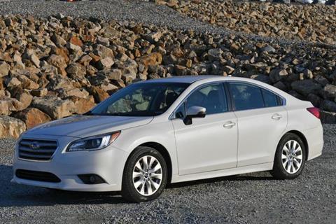 2017 Subaru Legacy for sale in Naugatuck, CT