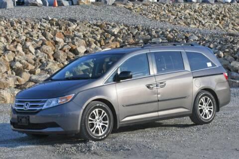 2013 Honda Odyssey for sale in Naugatuck, CT