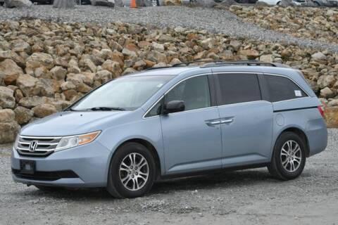 2011 Honda Odyssey for sale in Naugatuck, CT