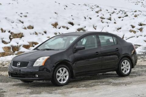 2009 Nissan Sentra for sale in Naugatuck, CT