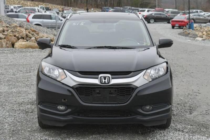 2016 Honda HR-V EX-L w/Navi (image 8)