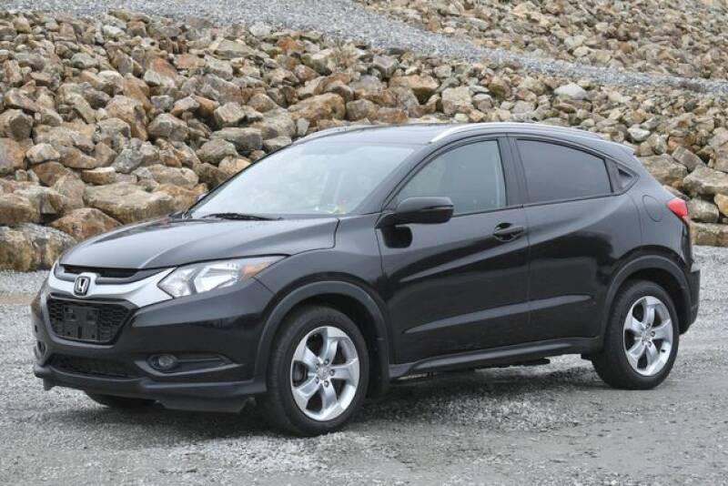 2016 Honda HR-V EX-L w/Navi (image 1)