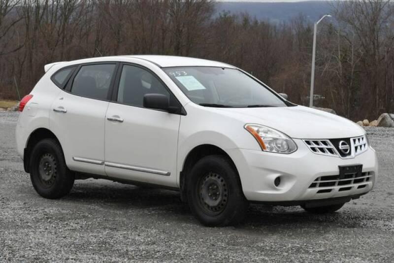 2013 Nissan Rogue S (image 7)