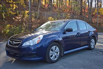 2011 Subaru Legacy for sale in Naugatuck, CT