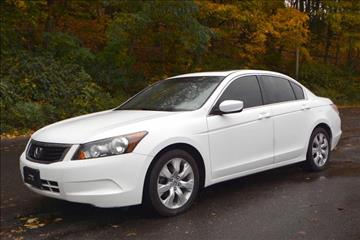 2008 Honda Accord for sale in Naugatuck, CT