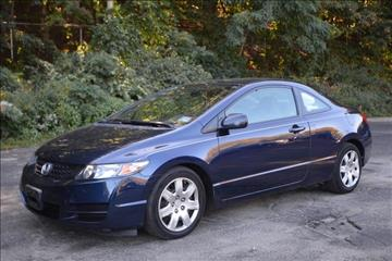 2009 Honda Civic for sale in Naugatuck, CT