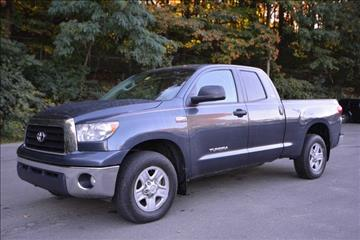2008 Toyota Tundra for sale in Naugatuck, CT