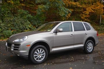 2009 Porsche Cayenne for sale in Naugatuck, CT