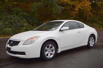 2009 Nissan Altima for sale in Naugatuck, CT
