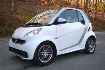 2013 Smart fortwo for sale in Naugatuck, CT