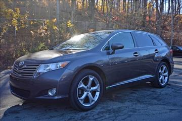 2009 Toyota Venza for sale in Naugatuck, CT