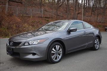 2009 Honda Accord for sale in Naugatuck, CT