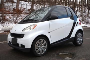 2009 Smart fortwo for sale in Naugatuck, CT