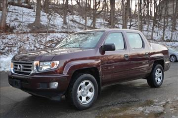2013 Honda Ridgeline for sale in Naugatuck, CT
