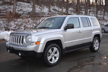 2011 Jeep Patriot for sale in Naugatuck, CT