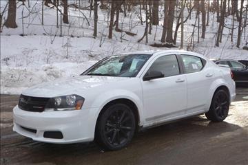 2014 Dodge Avenger for sale in Naugatuck, CT