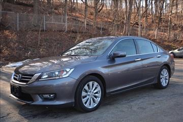 2013 Honda Accord for sale in Naugatuck, CT