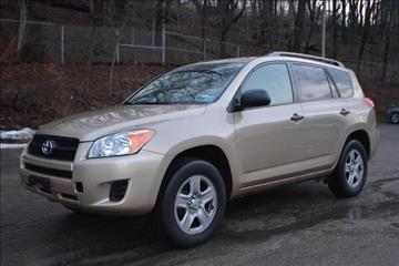 2012 Toyota RAV4 for sale in Naugatuck, CT