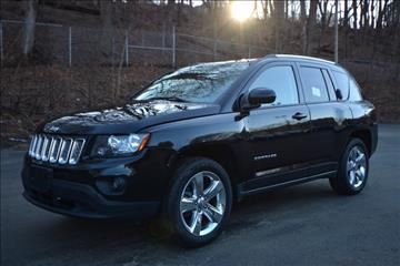 2014 Jeep Compass for sale in Naugatuck, CT
