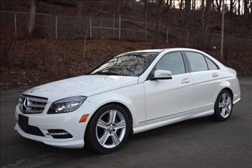 2011 Mercedes-Benz C-Class for sale in Naugatuck, CT