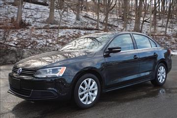 2014 Volkswagen Jetta for sale in Naugatuck, CT