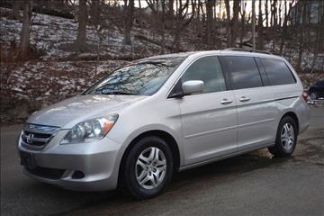 2005 Honda Odyssey for sale in Naugatuck, CT