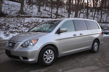 2009 Honda Odyssey for sale in Naugatuck, CT