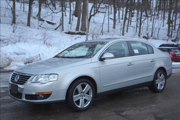 2009 Volkswagen Passat for sale in Naugatuck, CT