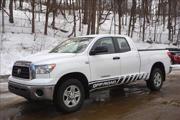 2007 Toyota Tundra for sale in Naugatuck, CT