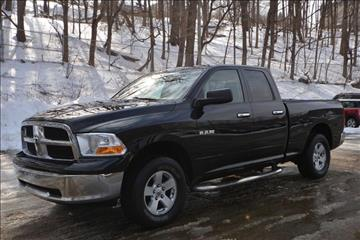 2009 Dodge Ram Pickup 1500 for sale in Naugatuck, CT